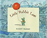 Horse, Harry: Little Rabbit Lost