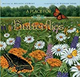 Stewart, Melissa: A Place for Butterflies