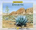 About Habitats: Deserts by Cathryn Sill