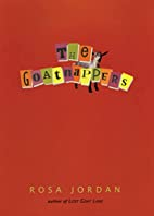 The Goatnappers by Rosa Jordan