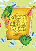Return of the Library Dragon by Carmen Agra…