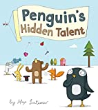 Penguin's Hidden Talent by Alex Latimer