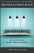 Discoverability: A WMG Writers Guide by…