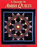 Rachel Pellman: A Treasury of Amish Quilts