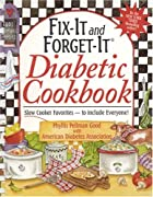 Fix-It and Forget-It Diabetic Cookbook:…