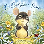 For Everyone to Share by Gillian Lobel