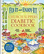 Fix-It and Enjoy-It! Church Suppers Diabetic…