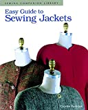 Podolak, Cecelia: Easy Guide to Sewing Jackets