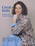 Great knits : texture and color techniques…