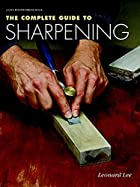 The Complete Guide to Sharpening by Leonard…