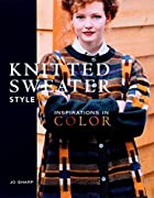 Knitted Sweater Style: Inspirations in Color…