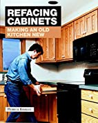 Refacing Cabinets: Making an Old Kitchen New…