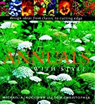Annuals with Style: Design Ideas from…