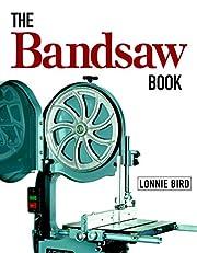 Bandsaw Bk by Lonnie Bird