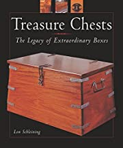 Treasure Chests: The Legacy of Extraordinary…