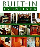 Tolpin, Jim: Built-In Furniture