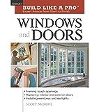 Windows and Doors by Scott McBride