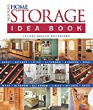 Bouknight, Joanne Kellar: Taunton's Home Storage Idea Book