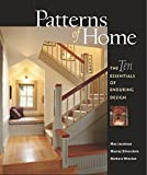 Jacobson, Max: Patterns of Home : The Ten Essentials of Enduring Design