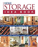 Bouknight, Joanne Kellar: Taunton's Home Storage Idea