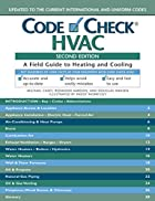 Code Check HVAC: An Illustrated Guide to…