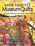 Lucy, Liza Prior: Kaffe Fasset&#39;s Museum Quilts: Designs Inspired By The Victoria &amp; Albert Museum