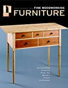 Furniture by Fine Woodworking