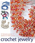 Crochet Jewelry by Sophie Britten