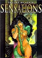 Sensations: The Art of Azpiri by Alfonso…