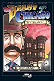 Geary, Rick: The Beast of Chicago: The Murderous Career of H. H. Holmes (A Treasury of Victorian Murder)