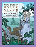 Russell, P. Craig: The Fairy Tales of Oscar Wilde Vol. 4: The Devoted Friend, The Nightengale, and the Rose