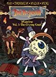 Sfar, Joann: Dungeon: Monstres - Vol. 1: The Crying Giant