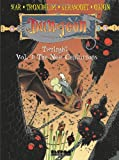 Sfar, Joann: Dungeon: Twilight - Vol. 3: The New Centurions