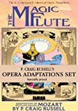 Russell, P. Craig: P. Craig Russell's Opera Adaptations Set (The P. Craig Russell Library of Opera Adaptations)