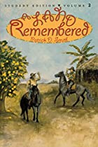 A Land Remembered, Vol. 2 (Student Edition)…