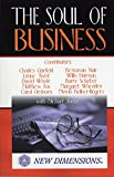 Whyte, David: The Soul of Business (New Dimensions Books)