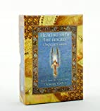 Healing With The Angels Oracle Cards (Large…