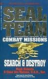 Roberts, Mark: Seal Team Combat Missions