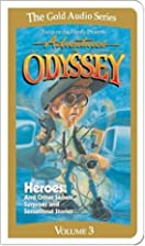 Adventures in Odyssey: Heroes [Audio] by AIO…