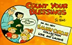 Count Your Blessings: A Family Circus…