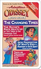 Adventures in Odyssey: Changing Times…