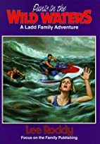 Panic in the Wild Waters by Lee Roddy