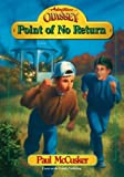 McCusker, Paul: Point of No Return: Four Original Stories of Suspense, Time Travel, And Faith