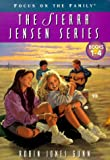 Gunn, Robin Jones: Only You, Sierra/In Your Dreams/Don't You Wish/Close Your Eyes (The Sierra Jensen Series 1-4)