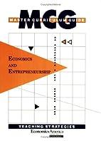 Master Curriculum Guide: Economics and…