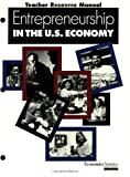 Alan D. Stafford: Entrepreneurship in the U.S. economy
