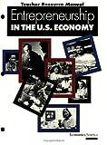 Alan D. Stafford: Entrepreneurship in the U.S. economy
