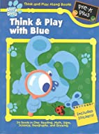 Think and Play With Blue: 6 Books in 1…