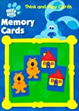 Perello, Jennifer Twomey: Blue&#39;s Clues Memory Cards