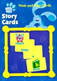 Perello, Jennifer Twomey: Blue&#39;s Clues Story Cards